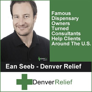 Denver Relief - Dispensary