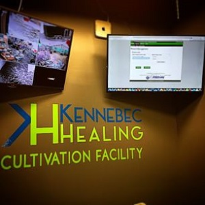 Kennebec Healing - Medical Marijuana Delivery