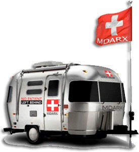 MDARX - Mobile Doctors of America