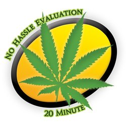 Medical Marijuana Card Center - No Hassle Evaluation