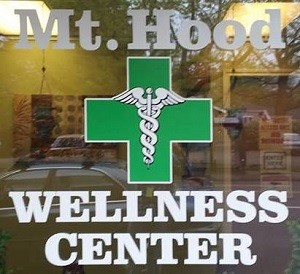 Mt Hood Wellness Center