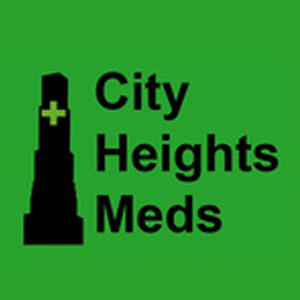 City Heights Meds