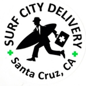 Surf City Delivery