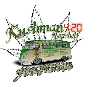 Kushman 420
