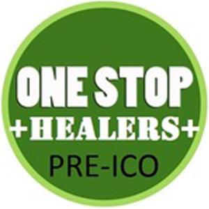 One Stop Healers