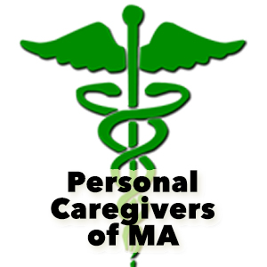 Personal Caregivers of MA