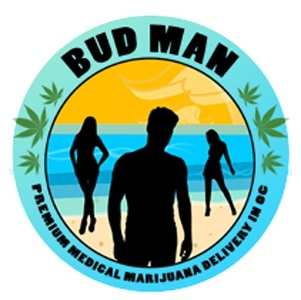Bud Man Irvine California Delivery