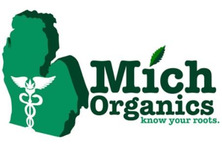 MichOrganics Macomb and Oakland Michigan Delivery