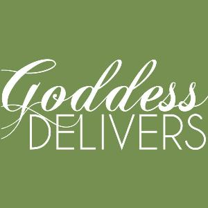 Goddess Delivers Fresno California