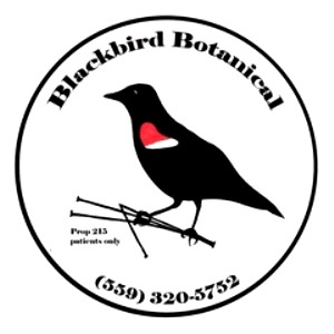 Blackbird Botanicals