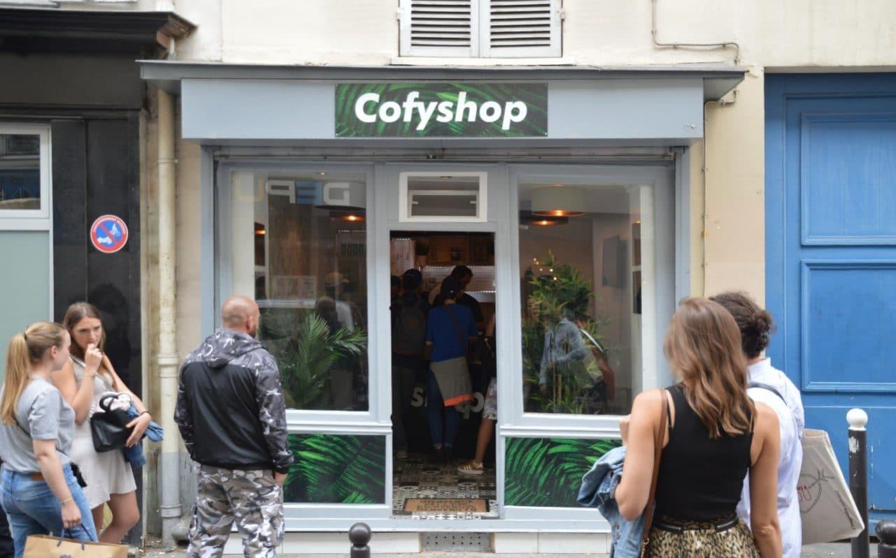 france cbd coffee shop