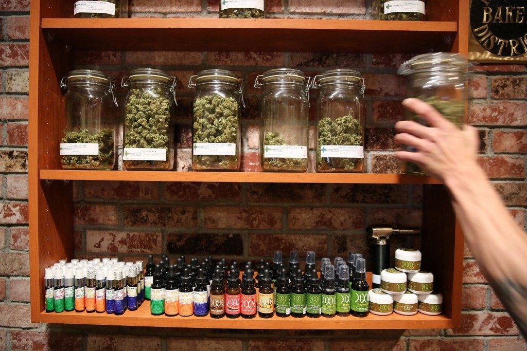 best marijuana dispensary