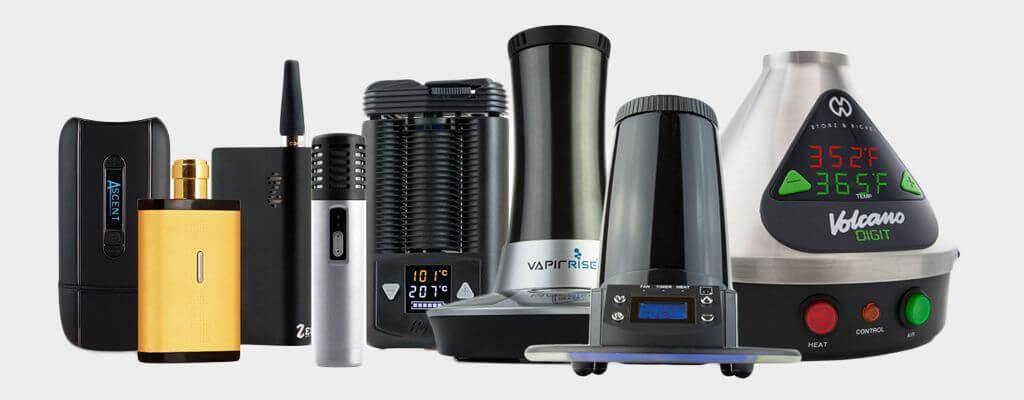 portable vaporizers guide