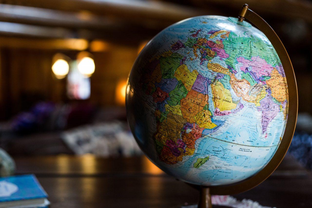 CBD Around the World