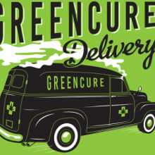 Green Cure Delivery / San Francisco, California Delivery