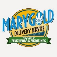 Marygold Delivery Services / Walnut Creek, California / Delivery