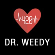 Dr. Weedy – MMJ clinic online