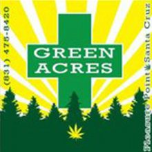 Green Acres / Dispensary
