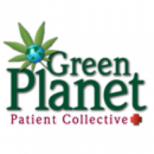 Green Planet / Ann Arbor, Michigan / Dispensary