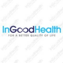 In Good Health / Brockton, Massachusetts / Dispensary