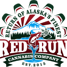 Red Run Cannabis Company / Kenai, Alaska / Dispensary