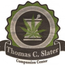 Thomas C. Slater Compassion Center / Providence, Rhode Island / Dispensary