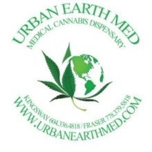 Urban Earth Med / Vancouver, Canada Dispensary