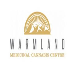 Warmland Medicinal cannabis Center / Millbay, Canada Dispensary