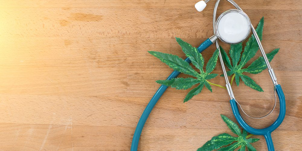 What are the benefits of Medical Marijuana