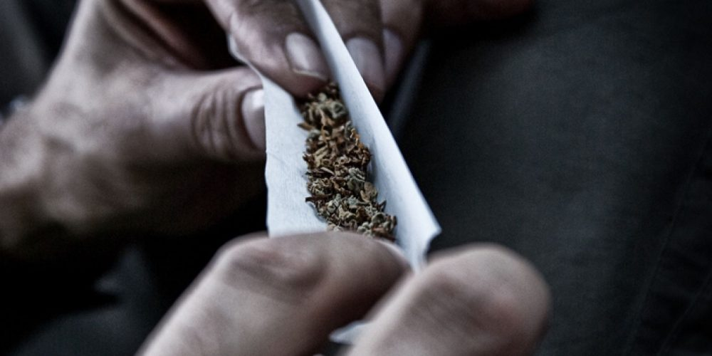 Time-tested advice for first-time marijuana smokers