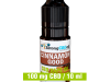 Cinnamon Good Vape Oil 50mg CBD