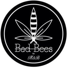 Bad Bees by M&B