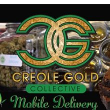 Creole Gold Collective / Venice, California / Delivery