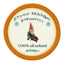 Dyer Ridge Pharm / Portland, Maine / Dispensary