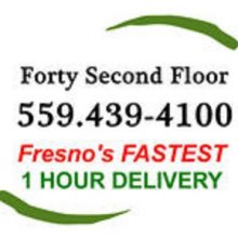 Forty Second Floor / Fresno, California / Delivery
