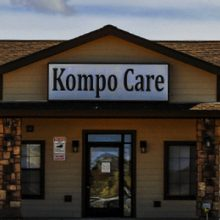 Kompo Care / Dispensaries