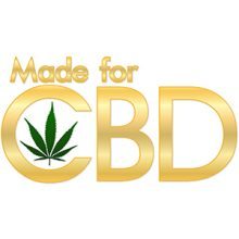Made For CBD