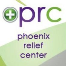 Phoenix Relief Center / Phoenix, Arizona / Dispensary