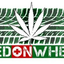 Weed on Wheels / Brighton, Colorado / Dispensary Delivery Service