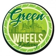 Green Wheels Delivery / Oakland, California / Delivery
