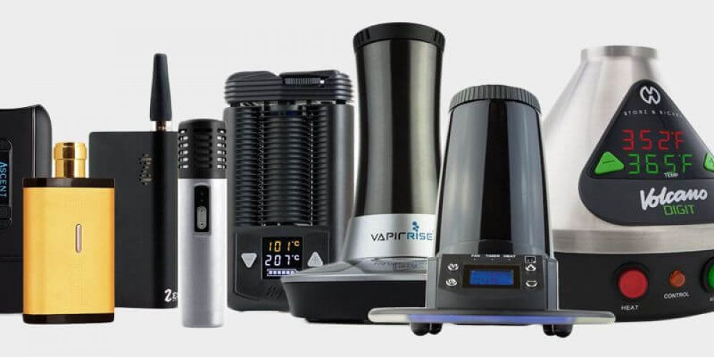 Portable Vaporizers Start Up Guide