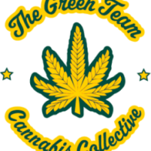 The Green Team Cannabis Collective / Berkeley, California / Delivery