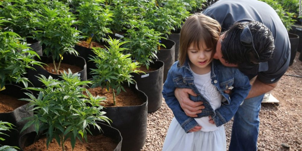 Can You Use CBD for Children?