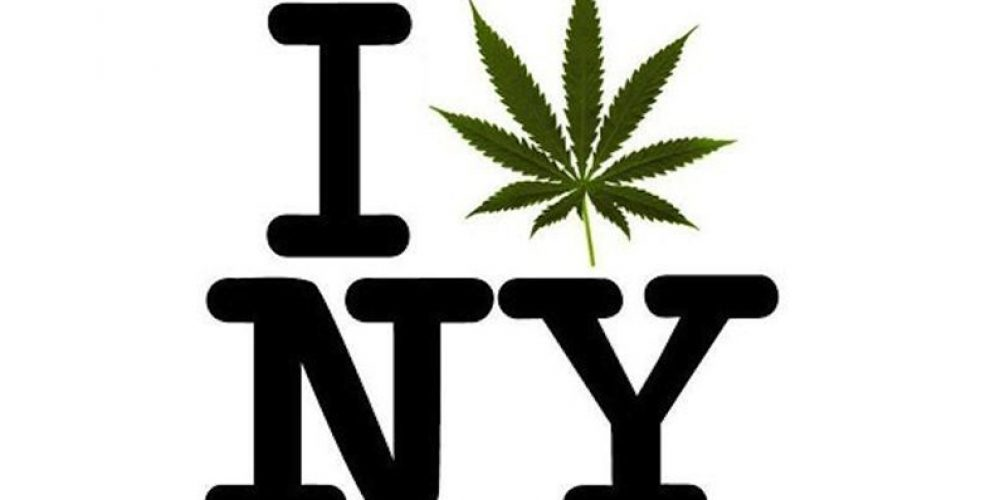 NYC Will Get Medical Marijuana Dispensaries By The End Of 2015