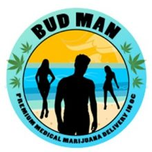 Bud Man / Irvine, California / Delivery
