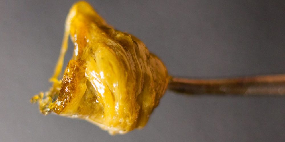 Marijuana Concentrates that Revolutionized the Industry
