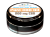 Pure CBD Oil 800 mg