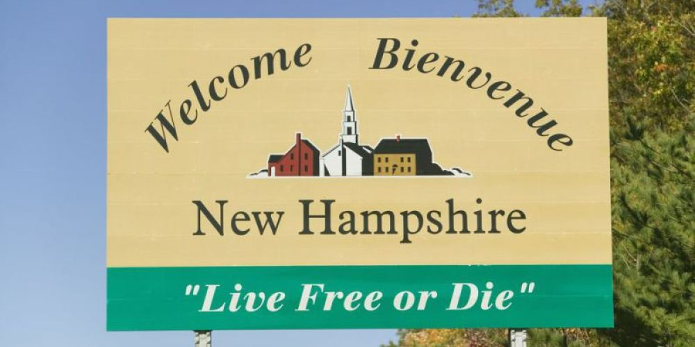 Accessibility Might Be The Problem For Medical Marijuana Dispensaries In NH