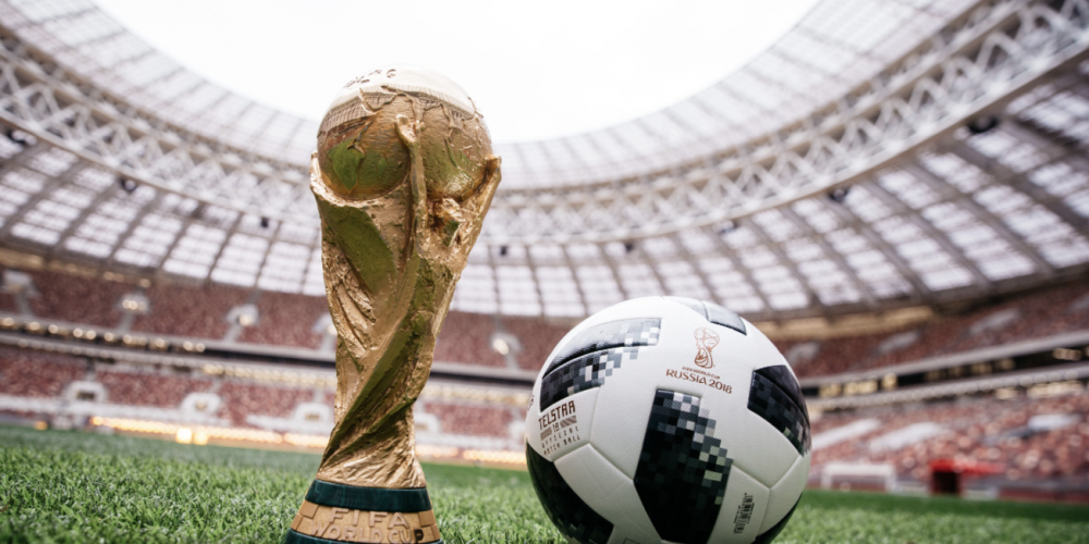 Fans can bring Cocaine, Morphine and Marijuana with them to the World Cup 2018 Matches