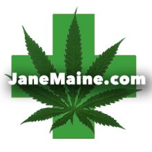 JaneMaine / Dispensaries